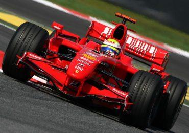 Con số khủng để tổ chức một cuộc thi F1