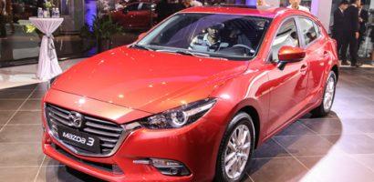 Những mẫu ô tô bán chạy nhất của các thương hiệu tại Việt Nam trong năm 2018