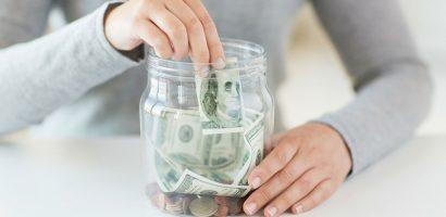 Muốn thảnh thơi về tài chính hãy làm theo 5 bước này