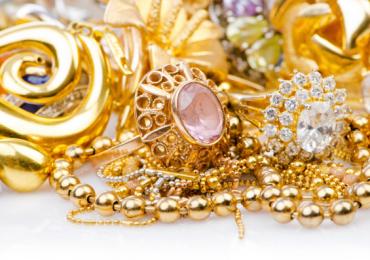 Vàng – kim loại quý có công dụng chữa bệnh từ ngàn xưa