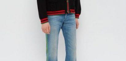 Gucci ra mắt mẫu sneakerhead bẩn ấn tượng kèm giá bán đắt đỏ