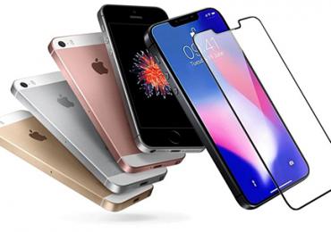 iPhone màn hình nhỏ có tai thỏ sẽ ra mắt năm 2020