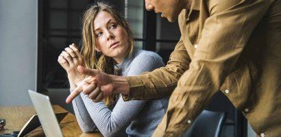 Tạo động lực cho nhân viên nhờ 4 cách hữu hiệu này