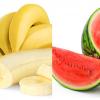 Đừng ăn những loại trái cây này nếu bạn không muốn lợi bất cập hại