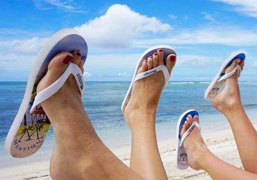 6 item thời trang không thể thiếu khi du lịch biển