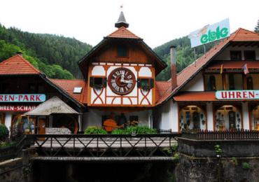 Du lịch Đức đừng bỏ qua những điểm đến hấp dẫn này