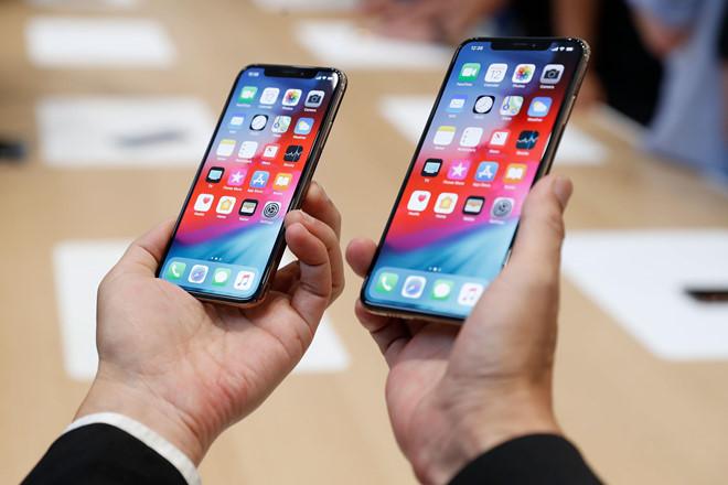 Tương lai iPhone sẽ còn đắt hơn do áp thuế lên hàng hóa nhập khẩu từ Trung Quốc
