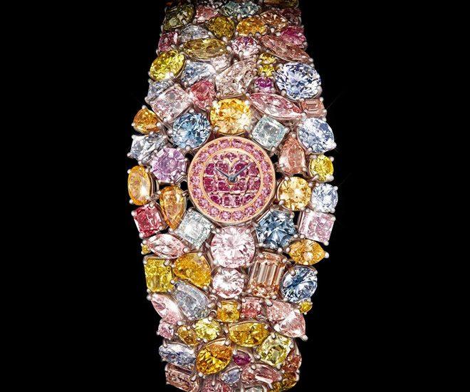 Hơn 1.200 tỷ đồng là giá trị của chiếc đồng hồ đắt nhất thế giới