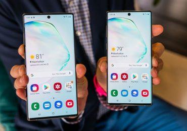 Samsung Galaxy Note10 và nhiều tính năng mê hoặc người dùng