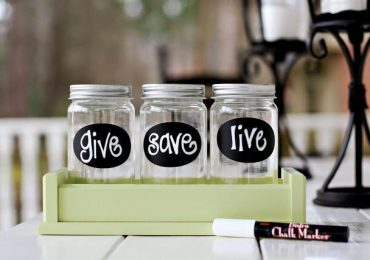 Làm sao để tiết kiệm mà không tằn tiện?