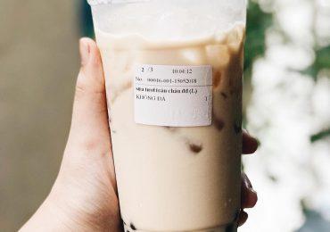 [Tin nổi không] Uống nhiều trà sữa trân châu có thể gây táo bón!!!