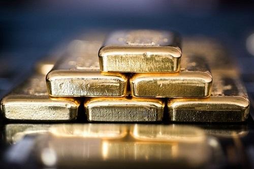 Giá vàng được dự đoán sẽ cán mốc 2.000 USD