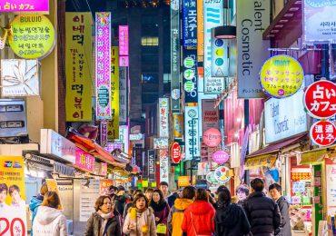 Kinh nghiệm ăn chơi ở Seoul với chi phí tiết kiệm