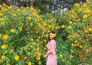Du lịch Ba Vì mùa hoa dã quỳ nên ăn gì?