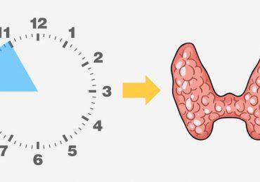 Thức giấc đêm khuya tố cáo sức khỏe của bạn tốt hay không