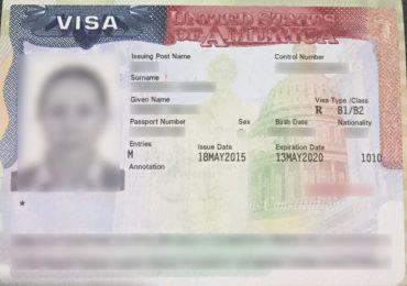 Tại sao bạn bị rớt khi xin visa du lịch?