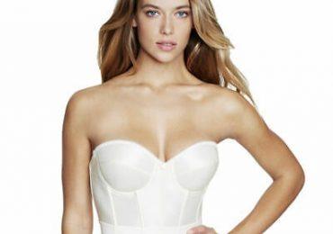 6 loại áo ngực đa công dụng có thể bạn chưa biết