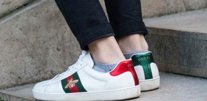 Những đôi giày lý tưởng để diện trong mùa giáng sinh 2019