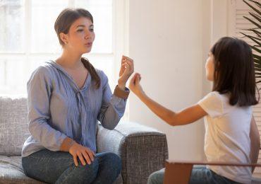 Phương pháp dạy ngoại ngữ cho trẻ của bà mẹ có thể nói 6 thứ tiếng