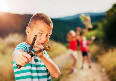 Đừng lầm tưởng! Trẻ ngoan chưa chắc đã sống tốt nếu thuộc các tuýp này!