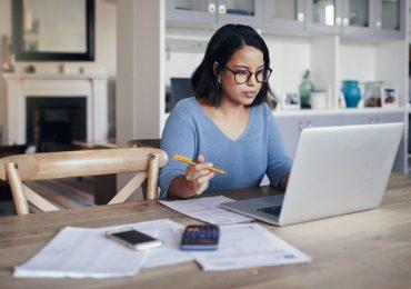 Làm sao để làm việc tại nhà hiệu quả?