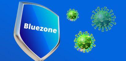 Bluezone – phần mềm chống Covid của Bộ TTTT