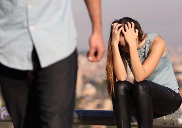 Sau khi chia tay đừng mắc những sai lầm tai hại này