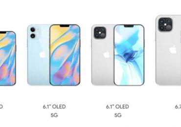 Có thể iPhone 12 sẽ được tung ra thị trường vào ngày 13/10/2020