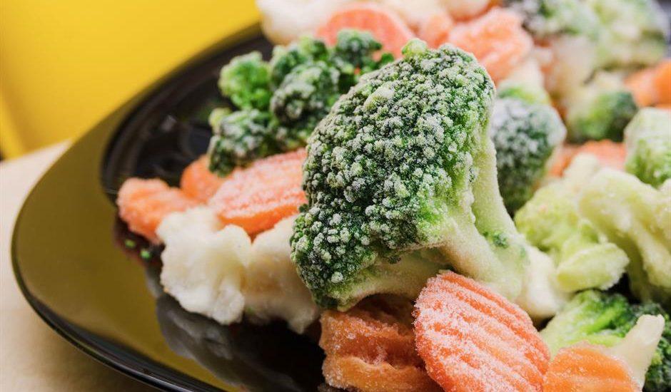 Hâm nóng thức ăn sao để đảm bảo an toàn?
