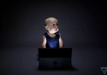 Có nên mua ipad hoặc các thiết bị điện tử cho trẻ không?