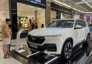 Người dùng Việt Nam sắm ô tô nhiều thứ 4 Đông Nam Á