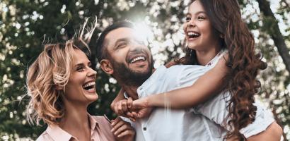 Cười và những lợi ích bất ngờ có thể bạn chưa biết