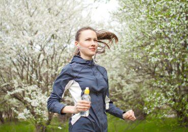 Những vấn đề thường gặp khi chạy bộ