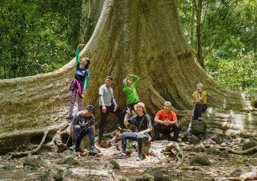 Gợi ý hành trình khám phá Rừng Nam Cát Tiên