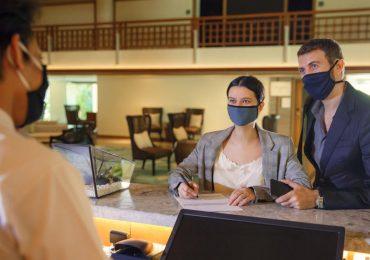 Kinh nghiệm ở khách sạn an toàn khi du lịch mùa Covid