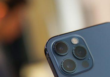iPhone 13 sẽ được nâng cấp lớn về camera