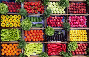Thời tiết nắng nóng ăn gì tốt cho sức khỏe?
