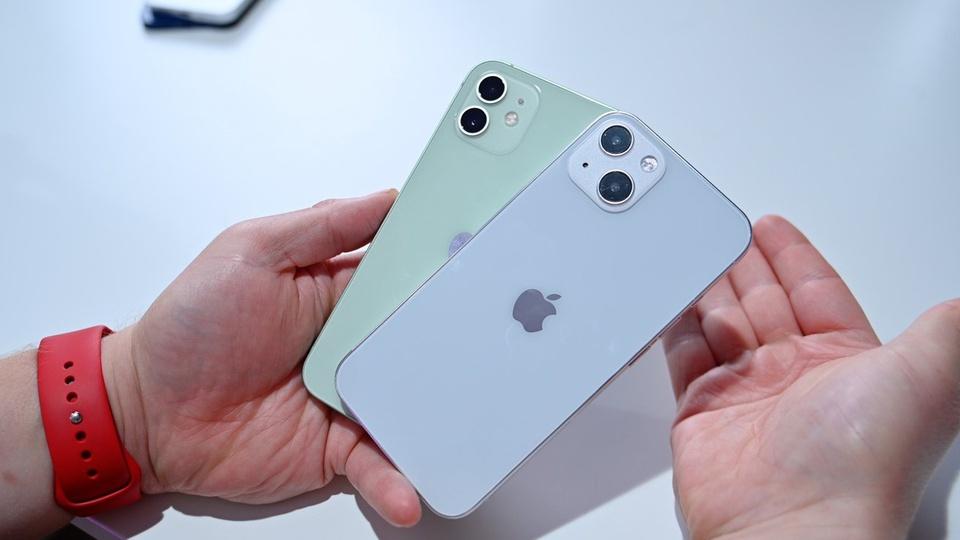 Những mẫu smartphone đình đám sắp ra mắt vào cuối năm nay