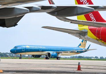 Hành khách bay từ TP HCM – Hà Nội phải cách ly tập trung