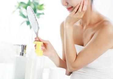 Làm sao để có làn da đẹp khi vào thu?