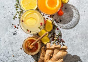 5 món nước trái cây, detox dễ làm, tốt cho sức khỏe
